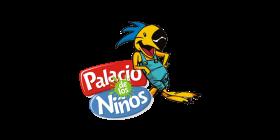 Logo palacio de los niños