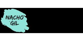 Nacho-gil-logo